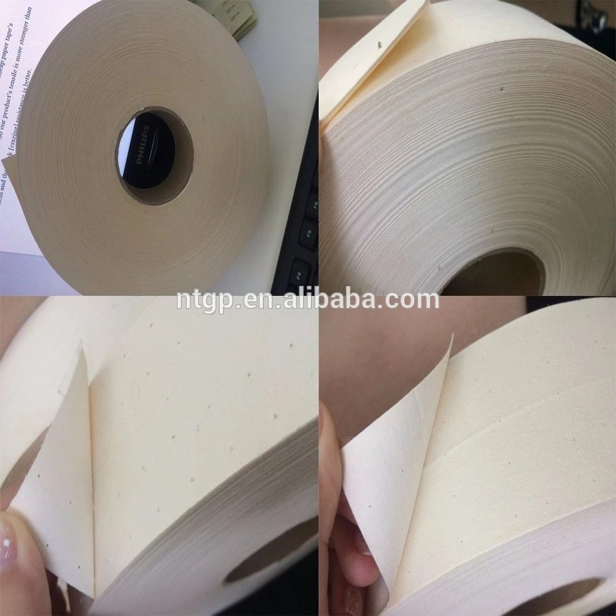 Reinforced kraft Paper Jointer Tape